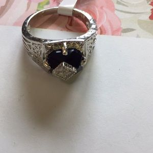 New size 9 Ladies ring